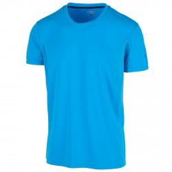 T-shirt trekking Cmp Homme bleu clair