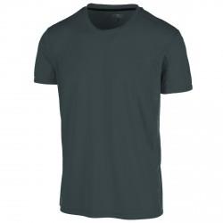 T-shirt trekking Cmp Homme gris