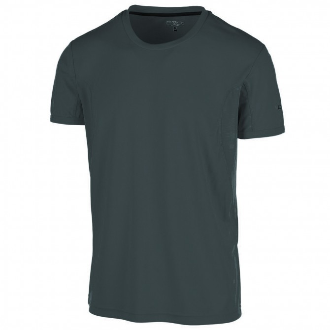 T-shirt trekking Cmp antracite
