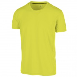 Trekking t-shirt Cmp Man lime