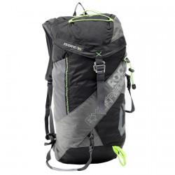 Trekking backpack Rock Experience Inferno 30 black