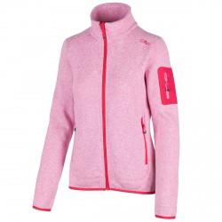 Trekking fleece Cmp Woman pink