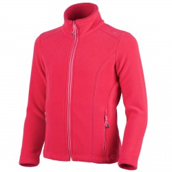 Fleece Cmp Girl strawberry