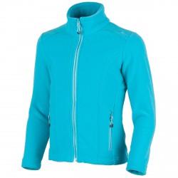 Fleece Cmp Girl turquoise