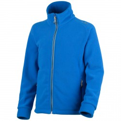 Fleece Cmp Junior royal