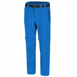 Pantalone trekking Cmp Zip Off Junior royal