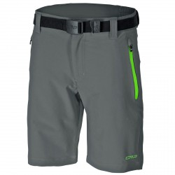 Trekking bermuda Cmp Junior dark grey