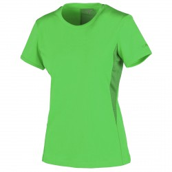 Trekking t-shirt Cmp Woman green