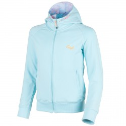 Sweat-shirt Cmp Girl turquoise