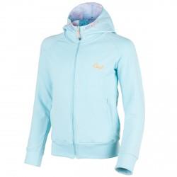 Sweatshirt Cmp Girl turquoise