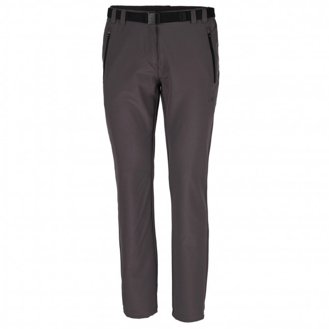 Trekking pants Cmp Woman grey