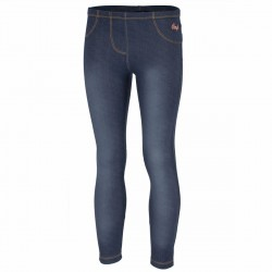 Leggings Cmp blu jeans