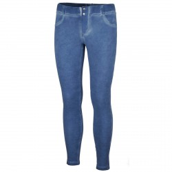 Leggings Cmp Woman denim