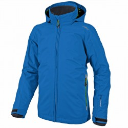 Chaqueta trekking Cmp Junior royal