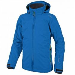 Trekking jacket Cmp Junior royal