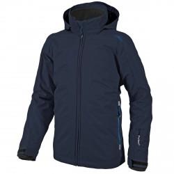 Trekking jacket Cmp Man blue