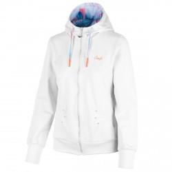 Sweat-shirt Cmp Femme blanc