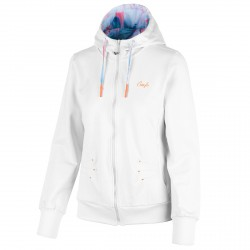 Sweatshirt Cmp Woman white
