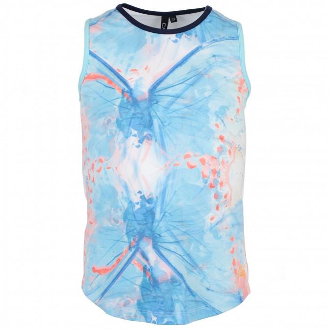Camiseta Cmp Girl azul claro