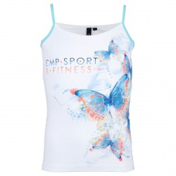 Camiseta Cmp Girl blanco