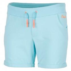 Bermudas de deporte Cmp Mujer azul claro