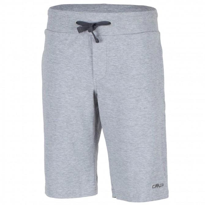Sweat bermuda Cmp Junior grey