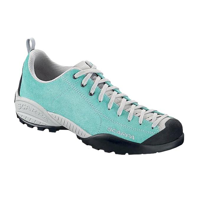 Sneakers Scarpa Mojito verde pastello SCARPA Scarpe moda