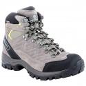 Trekking shoes Scarpa Kailash Gtx Woman grey-green