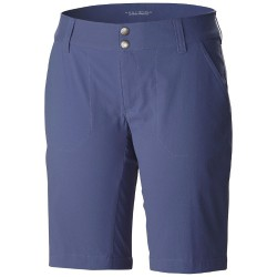 Bermudas Columbia Saturday Trail Long Mujer lavanda
