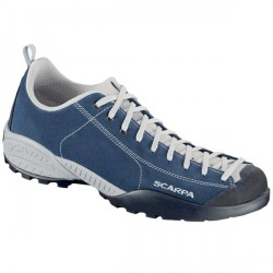 Sneakers Scarpa Mojito Dress Blue