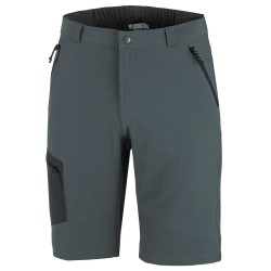 Trekking bermuda Columbia Triple Canyon Man grey