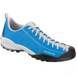 Sneakers Scarpa Mojito azzurro