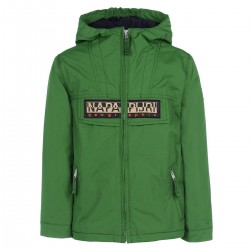 veste Napapijri Open Rainforest Junior (4-8 ans)