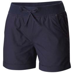 Trekking shorts Columbia 5 Oaks II Girl blue