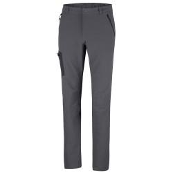 Pantalones trekking Columbia Triple Canyon Hombre gris oscuro