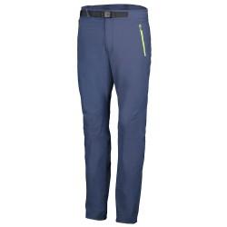 Trekking pants Columbia Passo Alto II Man blue