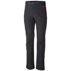 Trekking pants Columbia Passo Alto II Man grey