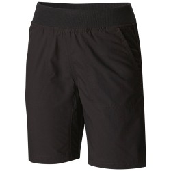 Trekking shorts Columbia 5 Oaks II Junior grey