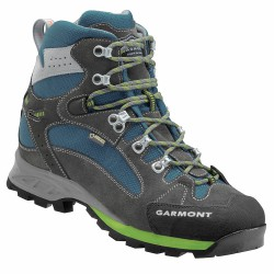 Trekking shoes Garmont Rambler Gtx Man grey-blue