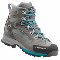 Zapatos trekking Garmont Rambler Gtx Mujer gris