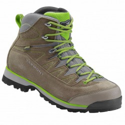 Zapatos trekking Garmont Lagorai Gtx Hombre beige
