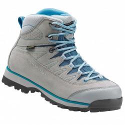 Zapatos trekking Garmont Lagorai Gtx Mujer gris