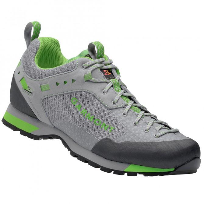 Trekking shoes Garmont Dragontail N. Air G. Woman grey