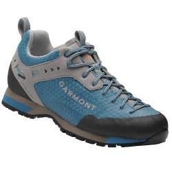 Zapatos trekking Garmont Dragontail N. Air G. Hombre azul