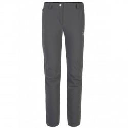 Pantalones trekking Montura Stretch 2 Mujer gris