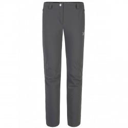 Trekking pants Montura Stretch 2 Woman grey