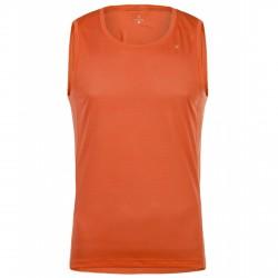 Camiseta trekking Montura Soft Light Hombre langosta