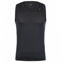 Camiseta trekking Montura Soft Light Hombre negro
