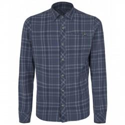 Trekking shirt Montura Hosta Man blue