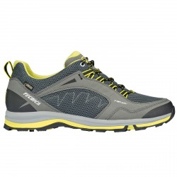 Trekking shoes Tecnica T-Walk Low Syn Gtx Man grey